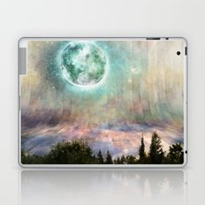 Planetary Soul Haven Day Laptop & iPad Skin