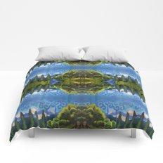 Cypress Comforters