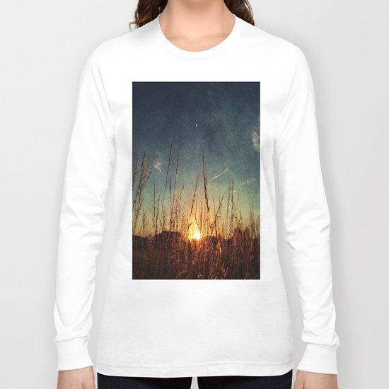 Sunfields Long Sleeve T-shirt