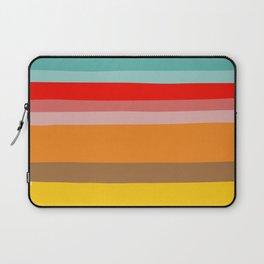 Color Stripes Laptop Sleeve