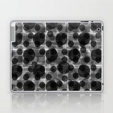 guma (black) Laptop & iPad Skin