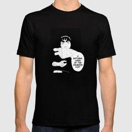 Rock Lee Drunken Fist v.4 T-shirt