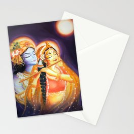 Queen Of My Heart Stationery Cards