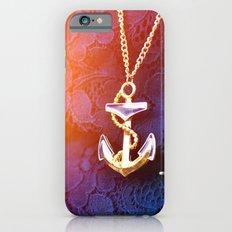 Anchor iPhone 6s Slim Case