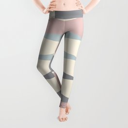 Zaha Pastel Leggings