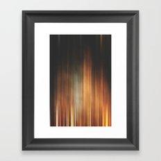 Khamsin Framed Art Print