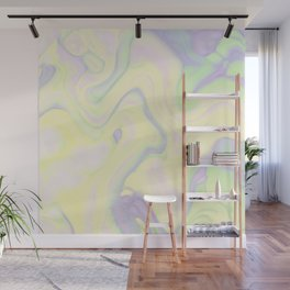 Marble 5 Wall Mural