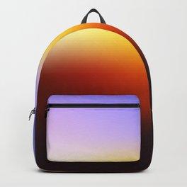 Sunset Gradient 7 Backpack