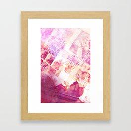 Art Room Framed Art Print