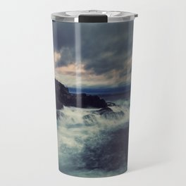 Earth Shadow Travel Mug