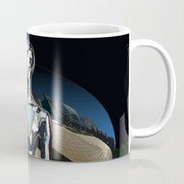 Skynet Rises Coffee Mug