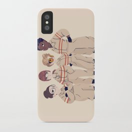 Busters iPhone Case