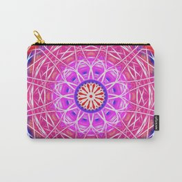 Magical geometric wonderful world Carry-All Pouch