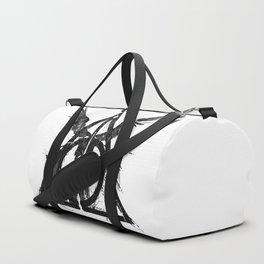 Deathly Hallows Duffle Bag