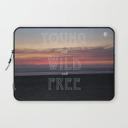 The Youth Laptop Sleeve