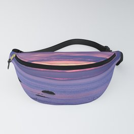 Surreal Sunset Fanny Pack