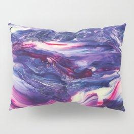 Hypnotic Hybrid - Painting Pillow Sham