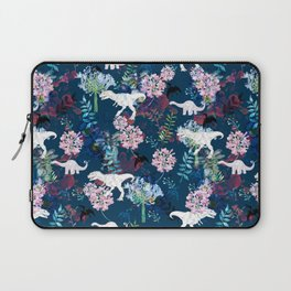 Jurassic Park Laptop Sleeve