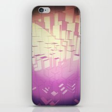 Cronar iPhone & iPod Skin