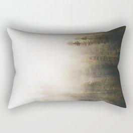 Knocking Me Sideways 2 Rectangular Pillow