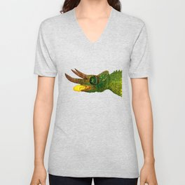 The Chameleon Unisex V-Neck
