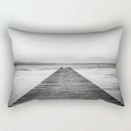 Sirmione, Italy Rectangular Pillow