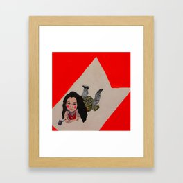 Darlene Conner Framed Art Print