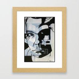 ASP#6 Framed Art Print