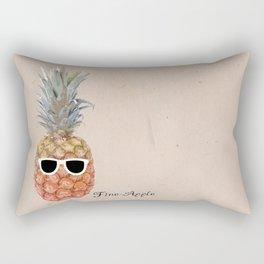 Fine Apple Rectangular Pillow