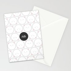 Hello Pets no.3 Stationery Cards