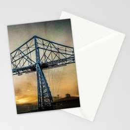Steel Icon Stationery Cards