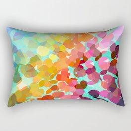 """""""connect"""" Rectangular Pillow"""