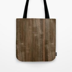 Australian Walnut Wood Tote Bag