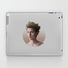 KING OF MY HEART Laptop & iPad Skin