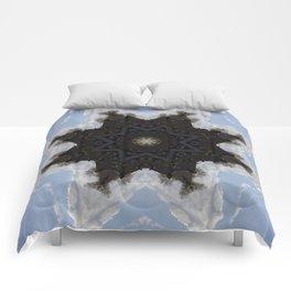 City Sky Comforters