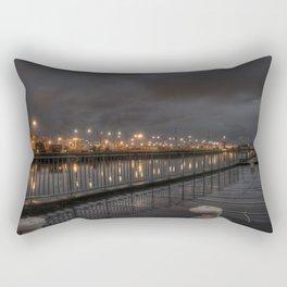 eggHDR0966 Rectangular Pillow