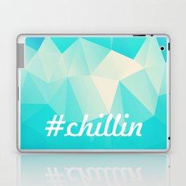 Chillin Laptop & iPad Skin
