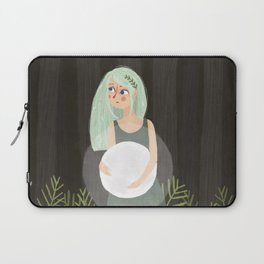 The light Laptop Sleeve