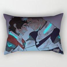 Calming down Rectangular Pillow