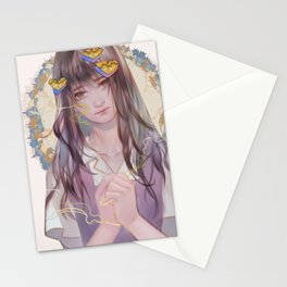 bisikan Stationery Cards
