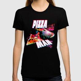 PIZZA MAN! T-shirt