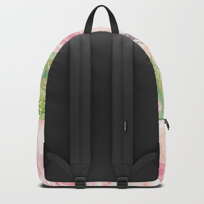 Spring is in the air #33 Backpack