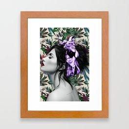 Demi #11 Framed Art Print