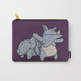 Pokémon - Number 111 & 112 Carry-All Pouch