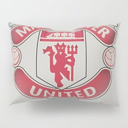Manchester United Pillow Sham