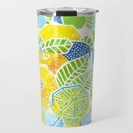 New Fruits Travel Mug