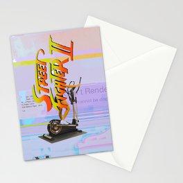 ΔCIDSUNG Stationery Cards