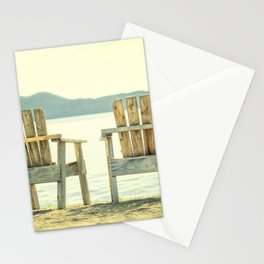 Adirondack Stationery Cards
