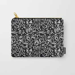 Gaus Repeating Password Carry-All Pouch