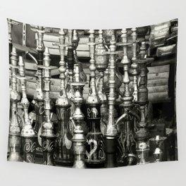 Shisha Collection Wall Tapestry